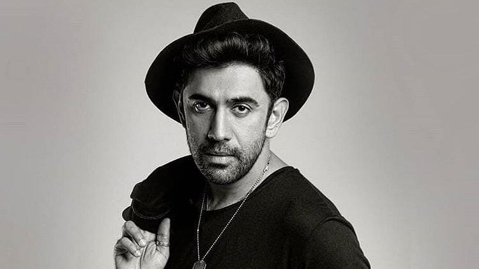 Amit Sadh was 'banned' from Television for being outspoken