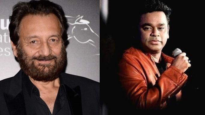 Mumbai: YouTuber files complaint against A R Rahman, Shekhar Kapur's talent management firm MyQyuki