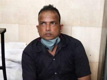 Salim Ayyub Shaikh, 38, a resident of Ghatkopar