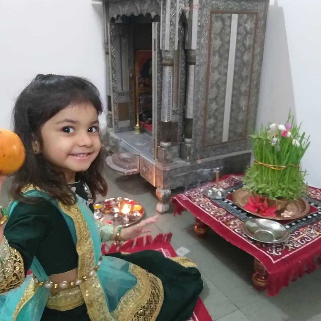 Mangala Gauri vrat: For a husband like Lord Shiva