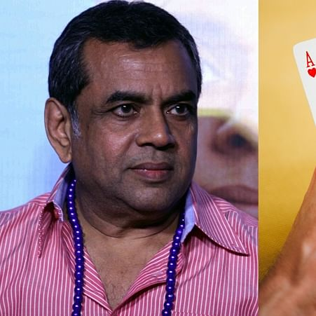 Paresh Rawal's brother Himanshu among 20 detained for gambling