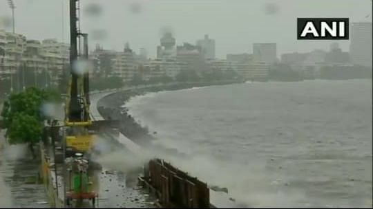 Mumbai weather update: Weekend rains likely in city and suburban areas
