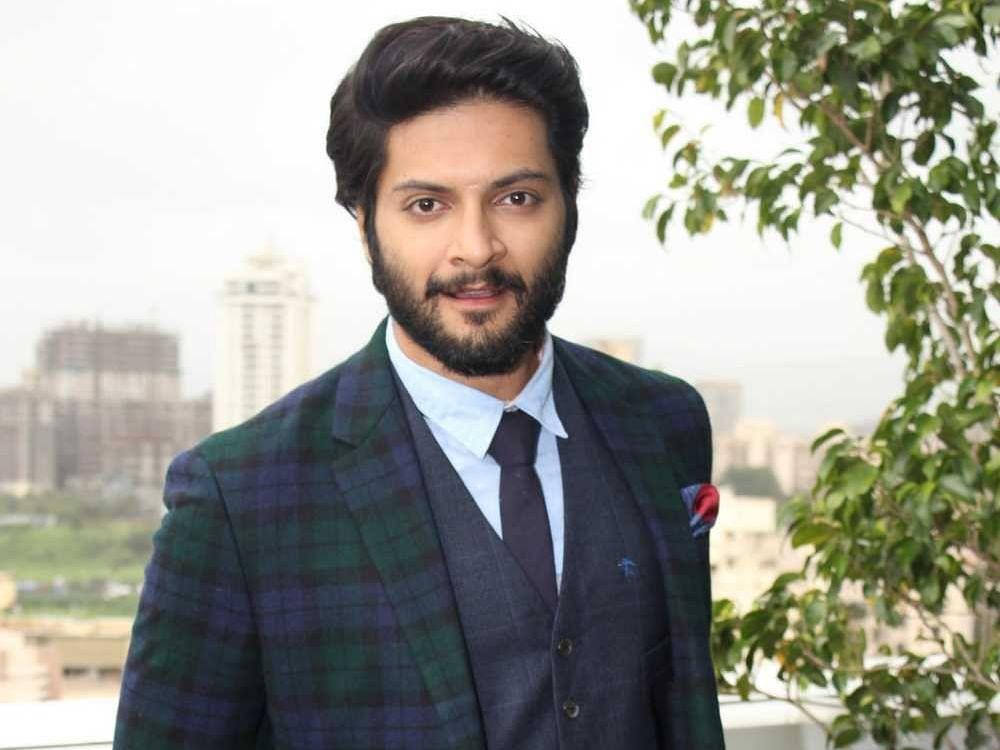 Ali Fazal dubs for 'Mirzapur' season 2 from home