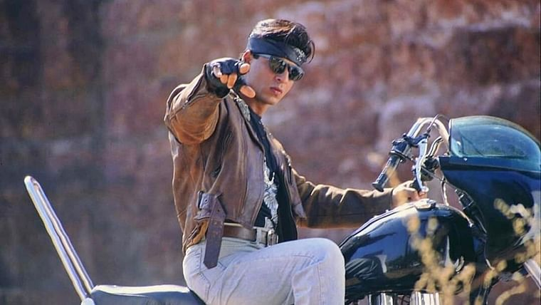 Shah Rukh Khan's 'Josh' in real life: Goa gangs 'Boom Boom' and 'Bang Bang' engage in shootout over ladylove