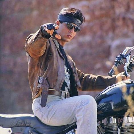 Shah Rukh Khan's 'Josh' in real life: Goa gangs 'Boom Boom' and 'Bang Bang' engage in shootout over ladylove