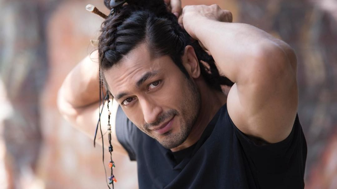 You're reminded of being an outsider all the time: Vidyut Jammwal
