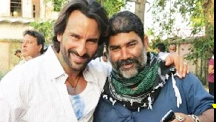 Bollywood action director Parvez Khan dies at 55 due to heart attack