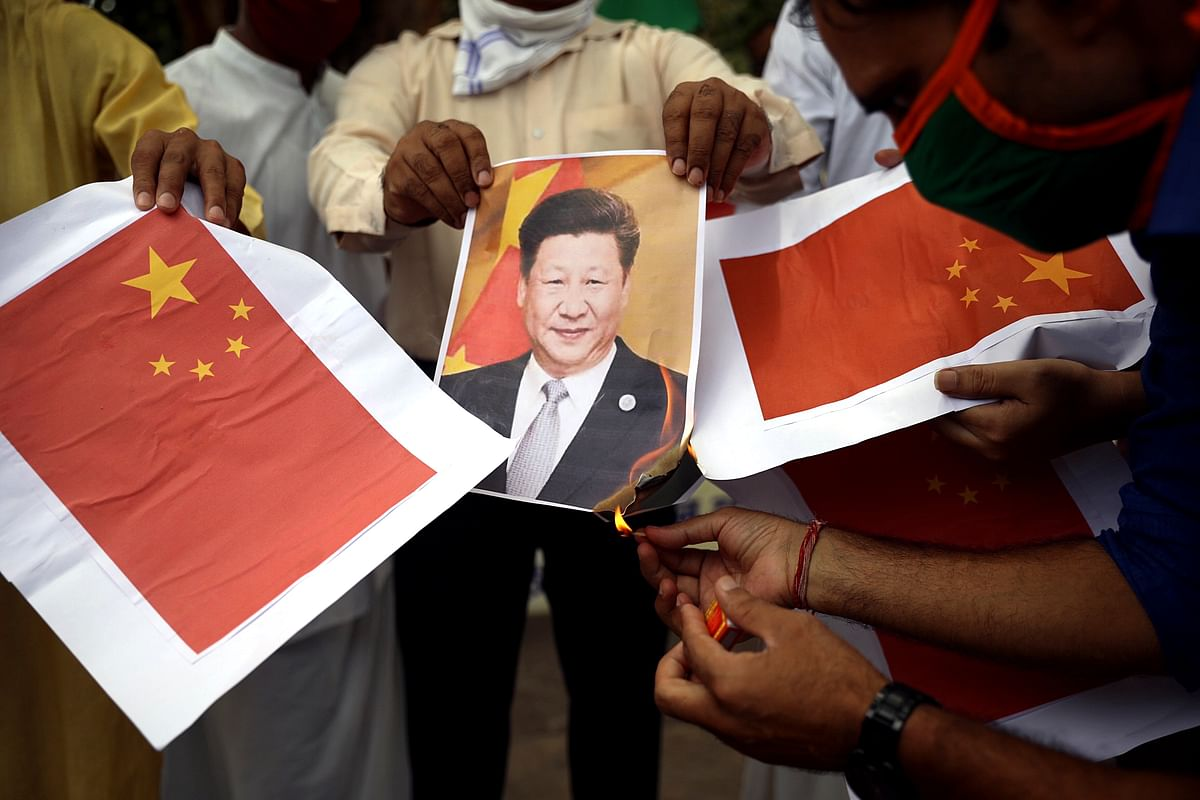 FPJ Edit: A loud and clear message to China