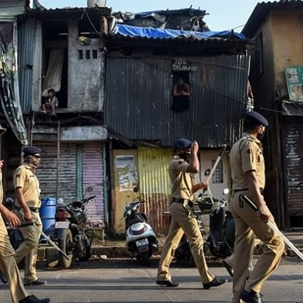 Coronavirus in Mumbai: 4,000 BMC employees and police personnel will be tested for COVID-19 every day