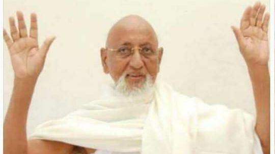 Surat: Diksha Daneshwari Param Pujya Acharya Shri Gunaratnasuriswariji Maharaja passes away