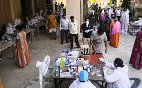 Coronavirus in Mumbai: As ALMs join COVID-19 battle, active cases in H-West dip by 23%