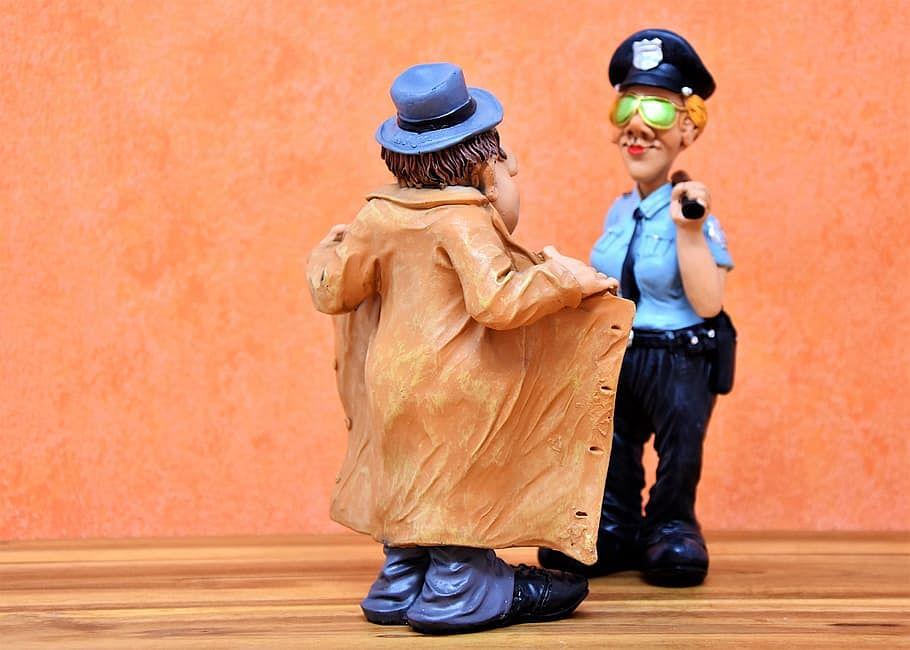 Cops humiliate Australian woman during strip search
