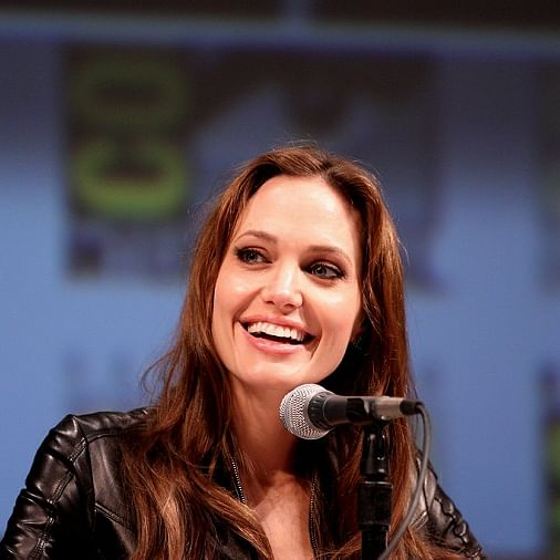 Angelina Jolie advocates for 'education for refugee children' amid coronavirus crisis