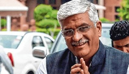 SOG seeks to probe Union Minister Gajendra Singh