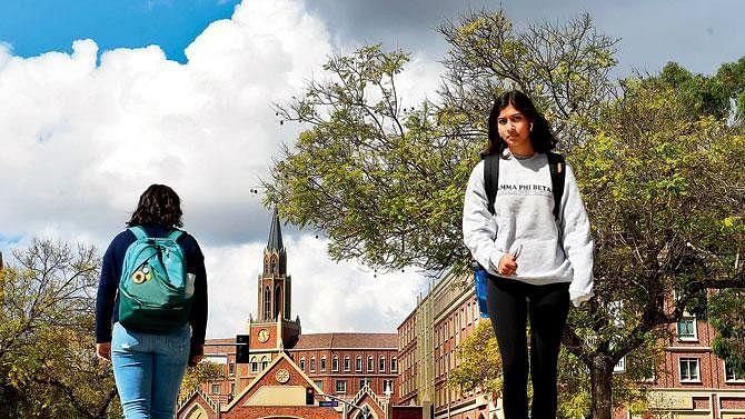 Foreign students visa row:  Harvard University, MIT sueTrump