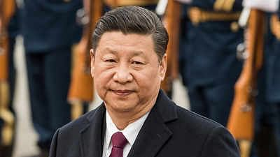 Xi Jinping says China, Switzerland cultivate cooperation spirit of equality, innovation, and win-win