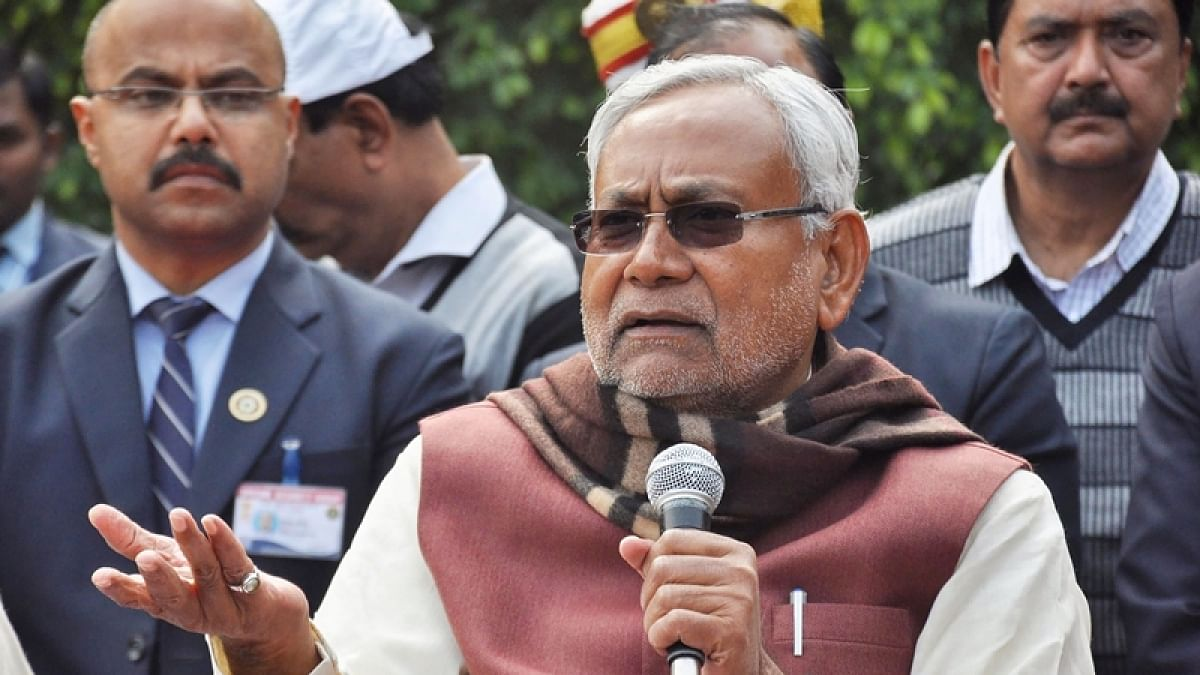Bihar elections: JD(U) and LJP at daggers drawn over seat-sharing