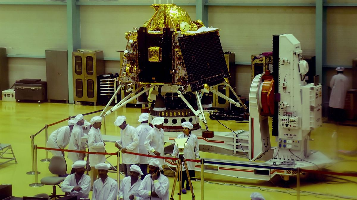 Coronavirus in ISRO: Isolation the Final Frontier for 20 officials as trainee tests positive