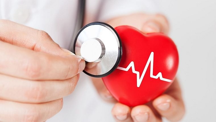 Researchers explain how common blood test could help in heart failure treatment