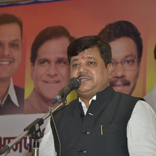 BJP leader Pravin Darekar on radar: Maha Govt orders audit of Mumbai Bank for alleged financial mismanagement