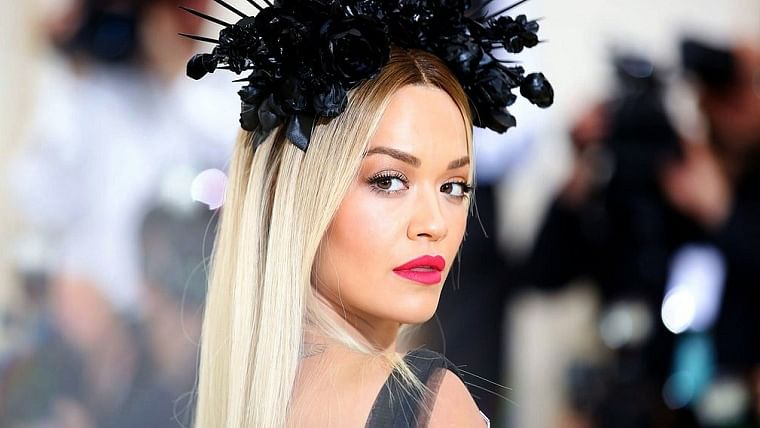 LED Therapy: The secret of Rita Ora's beautiful, flawless skin