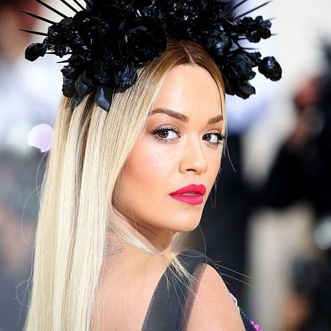 LED Therapy: The secret of Rita Ora's beautiful, flawless skin