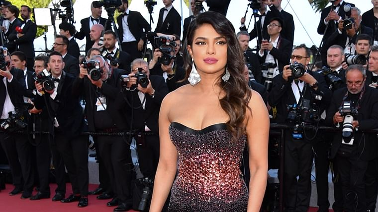 16 inspirational quotes by birthday girl Priyanka Chopra that speak of 'Girl Power'