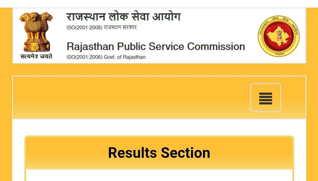 RPSC Main Result 2018: TSP and Non-TSP posts results available at  rpsc.rajasthan.gov.in; Check here for details