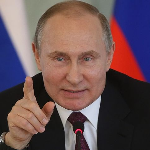 Vladimir Putin to remain President of Russia till 2036