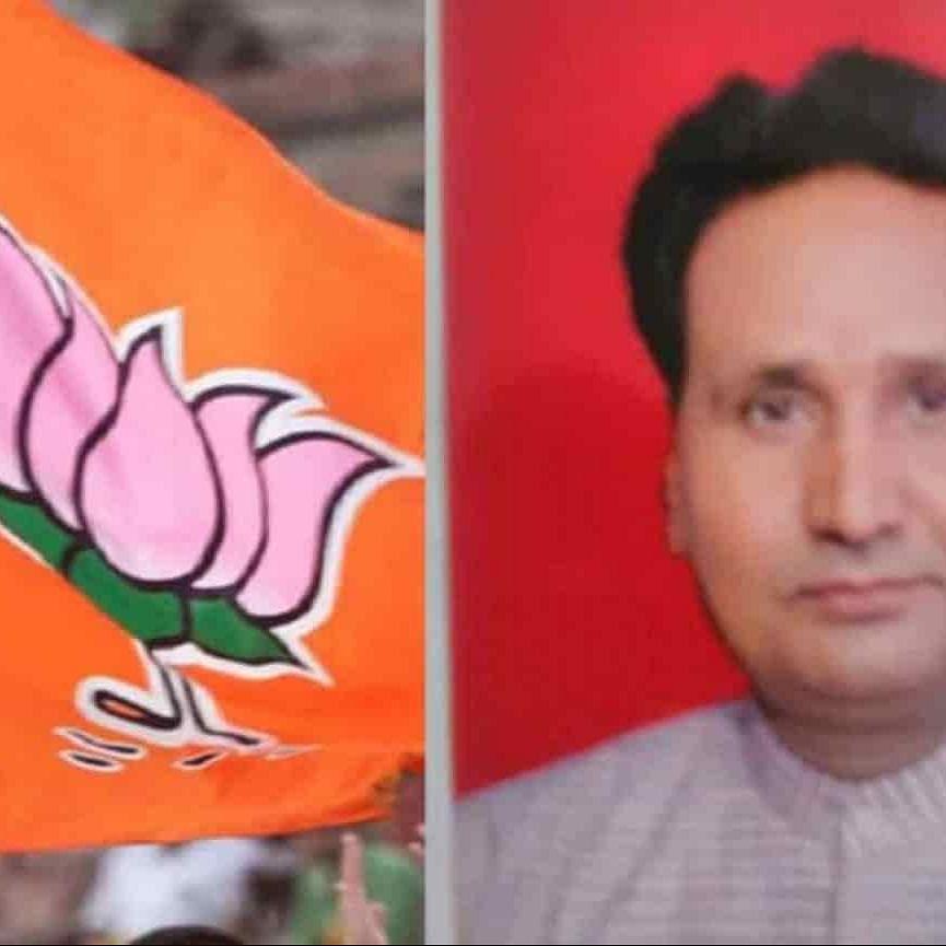 Madhya Pradesh: BJP leader Ram Dayal Prabhakar resigns, Narendra Tomar supporter Jaisingh Kushwaha meets Kamal Nath