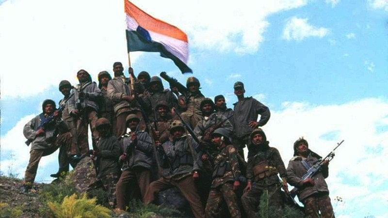 Kargil Vijay Diwas 2021: How India recaptured the infiltrated territory and  declared it 'free of Pakistani presence'