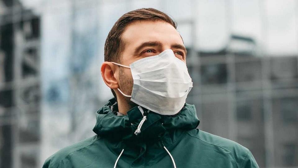 Yes, coronavirus can spread through air!