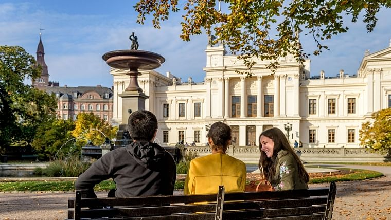 Sweden's Lund University admin snaps after being trolled by Indians on Facebook