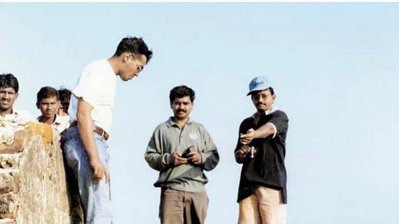 Satya: Anurag Kashyap recalls Manoj Bajpayee's fear of heights