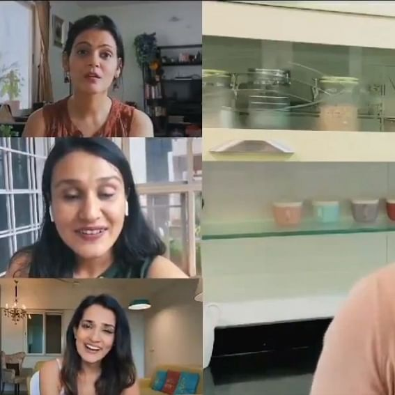 'Men don't need dishwashers?': Voltas receives flak for promoting 'woman's place is in the kitchen' stereotype