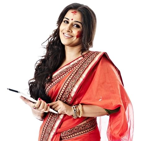 When Vidya Balan took over a newspaper's photoshoot: Journalist reveals the difference between B-town's 'privileged' and 'outsiders'