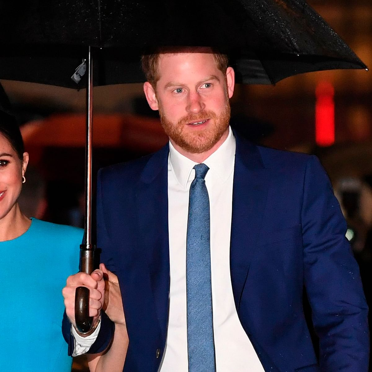 Here's why Meghan Markle will not join Prince Harry at Prince Philip's funeral