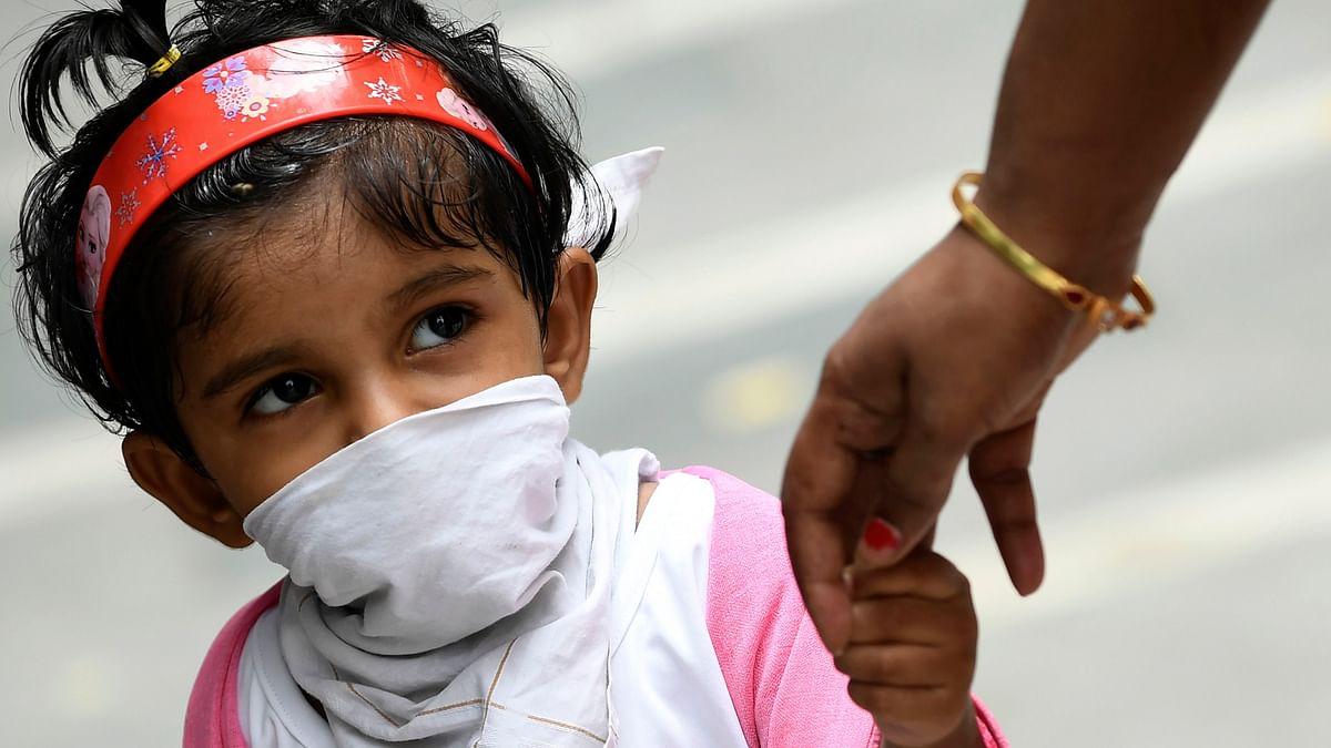 Coronavirus in Mumbai: U-10 age group accounts for tiny share of cases