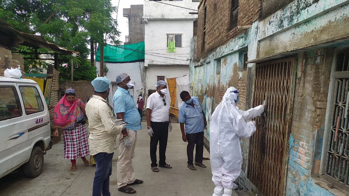 Latest coronavirus news from districts around Indore on July 26