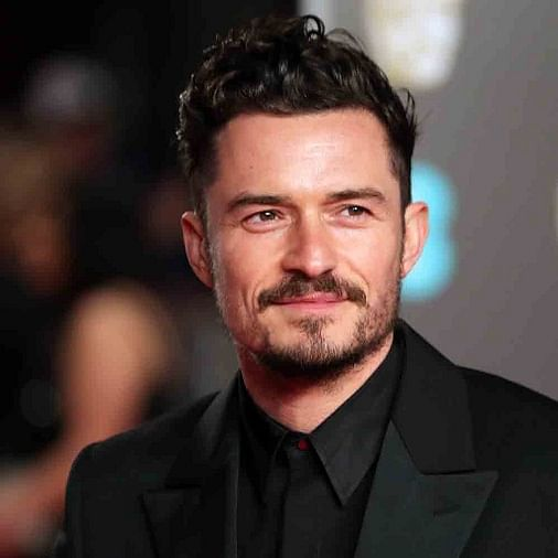 Mighty is Missing: Orlando Bloom urges fans to help him find his missing dog