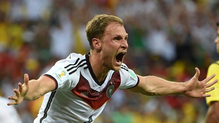 World Cup winning German defender Benedikt Howedes retires from football