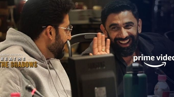 Abhishek Bachchan's 'Breathe: Into The Shadows' co-star Amit Sadh tests negative for COVID-19