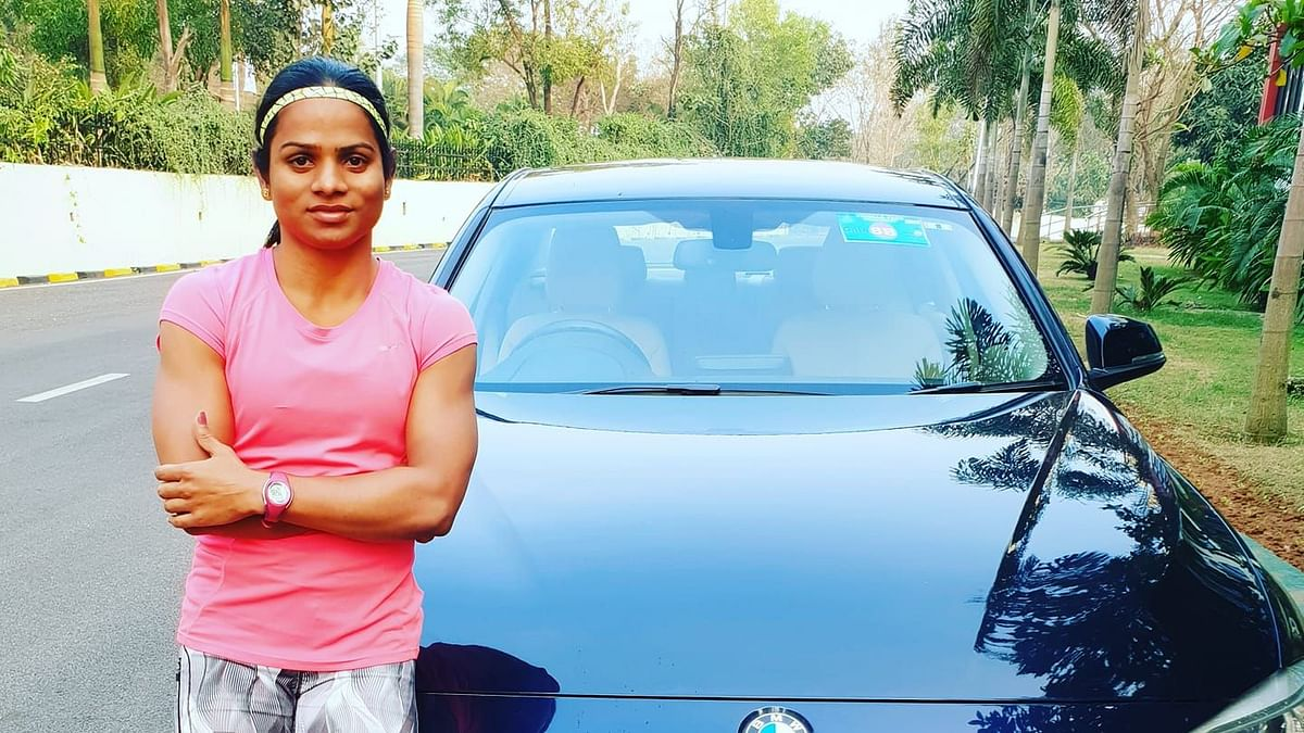 COVID-19 crisis: This ace Indian athlete wants to sell her car to meet training expenses for Olympics