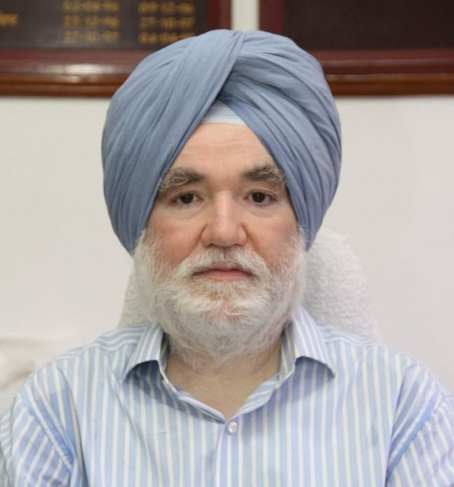 Mani Jit Singh is new Principal  Chief Commercial Manager, CR