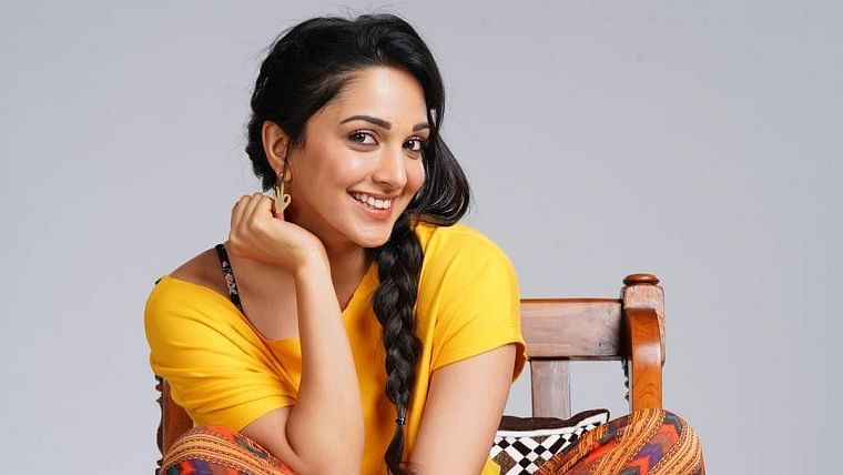 'I wasn't even aware that I was related to Ashok Kumar,' reveals Kiara Advani