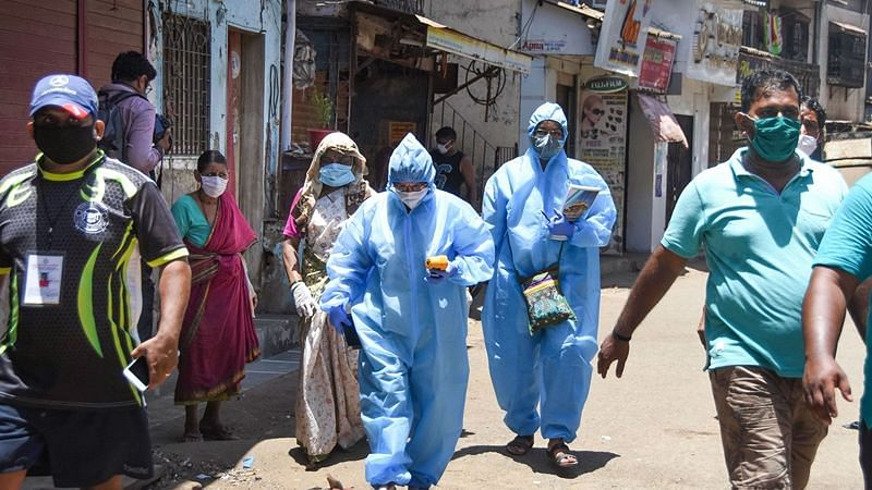 Coronavirus Pandemic: Now, India replaces Russia as third-worst affected country by COVID-19