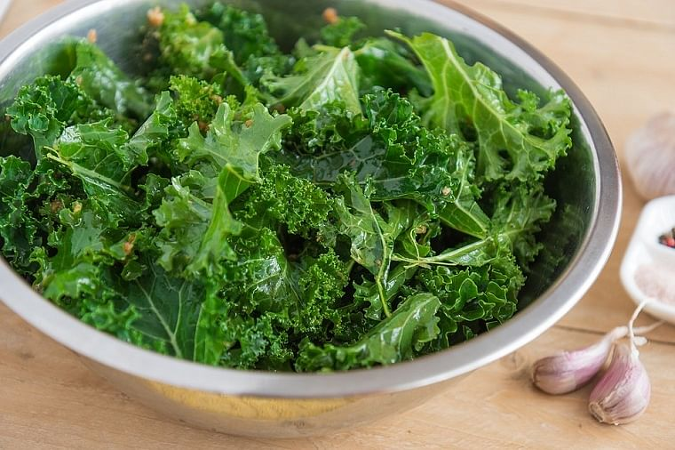 Coronavirus pandemic: Boost your immunity with these superfoods