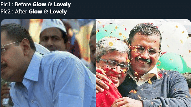 Hindustan Unilever's 'Glow and Lovely' inspires hilarious 'before-after' memes - check out the best jokes
