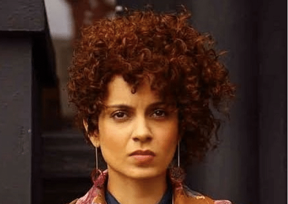 Journalist calls out Kangana Ranaut for talking about 'equality in B-Town', but 'supporting Hindutva'
