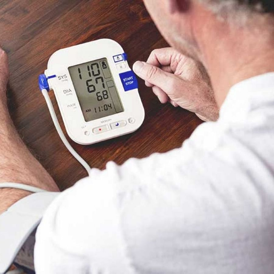 Say goodbye to high blood pressure with Su-Jok